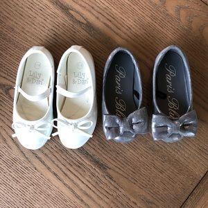 Girls Shoe Lot